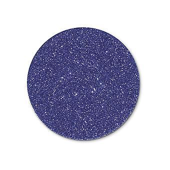 LAATSTE PAAR - Single Purple A4 Sheet Glitter Card voor Ambachten   Gekleurde kaart voor ambachten