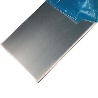 Aluminium platt bar platt plåtplåt