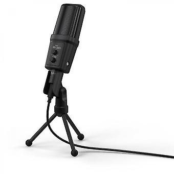 Microphone Live Streamer