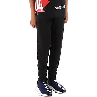 DSQUARED2 Kids Black Edtn 04 Jogging Pant