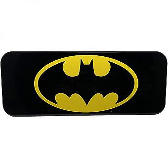 Batman DC Sarjakuvat Bat Symboli Lyijykynä Laatikko