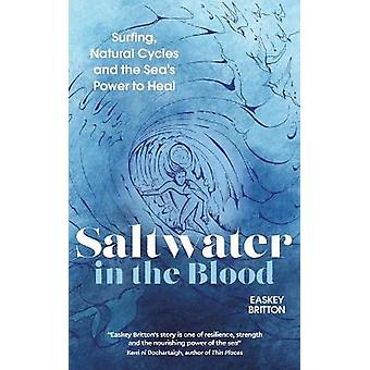 Saltwater in the Blood