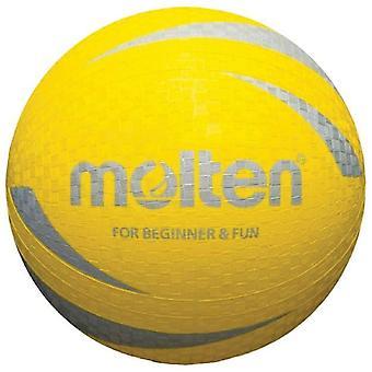 مولتن L2S1250 متعددة الأغراض الرياضة الكرة التدريب المثالي لنوادي المدارس - أصفر