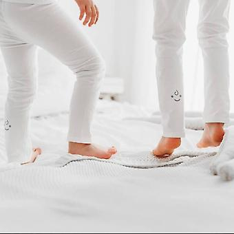 Unisex PJ Ekzem Beruhigende Kinder Pyjama Set 7-8 Jahre