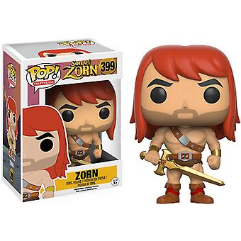 Son of Zorn - Zorn USA import