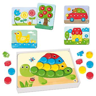 Reading toys goula baby color - colour matching game for little ones