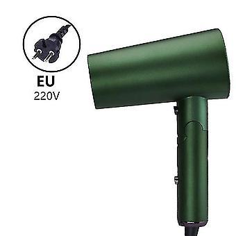 1600W portable pliant sèche-cheveux anion sèche-cheveux air sèche-cheveux anti-chaud innovant vent fort