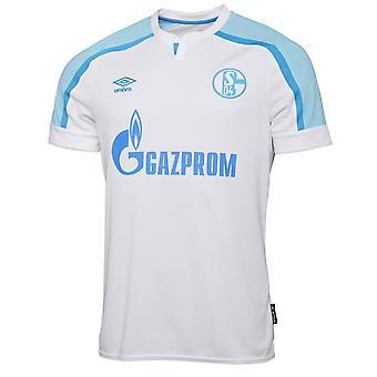 2021-2022 Schalke Away Shirt
