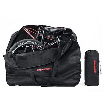 Bike Storage Bag Folding Mtb Bicycle Carrying Bag Travel Pouch