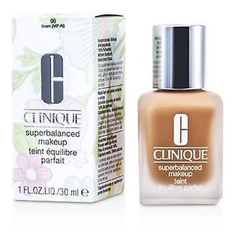Clinique Superbalanced makeup-no. 06 Lin-30ml/1oz