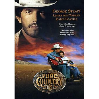Pure Country [DVD] USA importieren