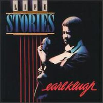 Earl Klugh - importation USA Life Stories [CD]