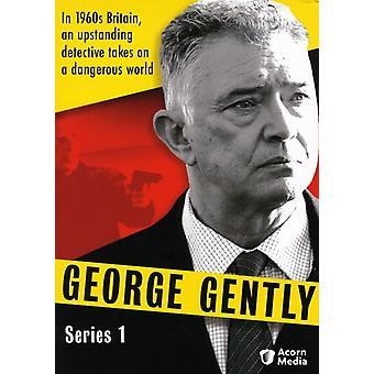 George Gently: Series 1 [DVD] USA import
