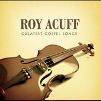 Roy Acuff - Greatest Gospel Songs [CD] USA import