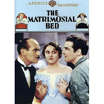 ベッド (1930 年) 【 DVD 】 アメリカ インポートします。