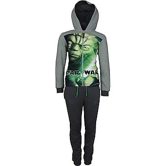 Boys Star Wars Tracksuit jogging szett PH1055
