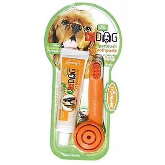 Fingerbrush Kit - EzDog