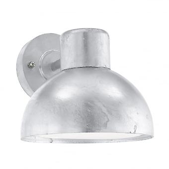 Eglo Entrimo Dome Downward Wall Light