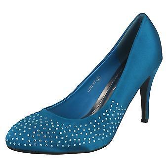 Zapatos de las señoras Ana Michelle Diamante corte L2242