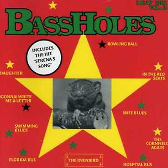 Bassholes - Bassholes: Vol. 3-Deaf Mix [CD] USA import