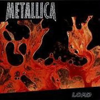 Metallica - Last [CD] USA importieren