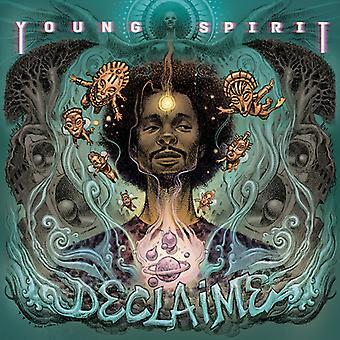 Declaime - 若い精神 [ビニール] USA 輸入