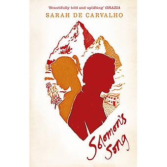 Solomons Song by de Carvalho & Sarah