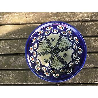 Waves edge Bowl, 2nd choice, Ø 11 cm, height 6 cm, 101, BSN m-1404
