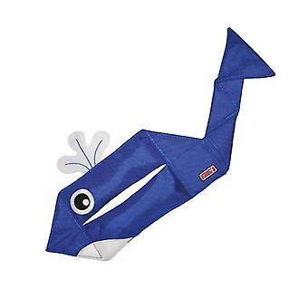 Balistico Flatz - balena cane giocattolo