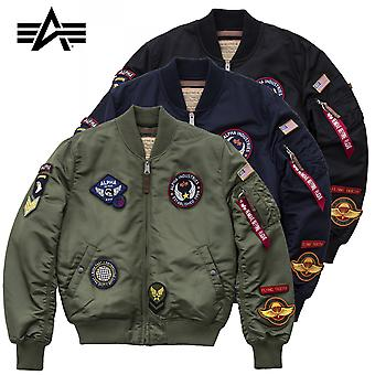 Alpha Industries Jacke MA-1 VF DIY