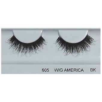 Perruque Amérique Premium faux cils wig503, 5 paires