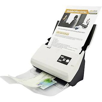 Plustek SmartOffice PS30D Duplex scanner de documento A4 600 x 600 dpi 30 páginas/min, 60 IPM USB