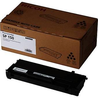 ريكو الحبر خرطوشة SP 150HE 408010 الأصلي الأسود 1500 الجانبين