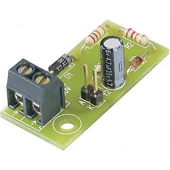 Conrad Components LED elektronisk ballast PCB 230 V AC 2 mA