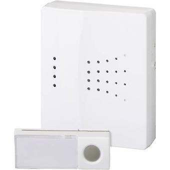 Wireless door bell Complete set Heidemann 70830 HX Piano