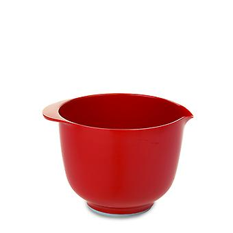 Rosti Mepal Mixing Bowl 1.5L, Luna Red