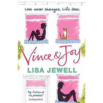 Vince en vreugde door Lisa Jewell