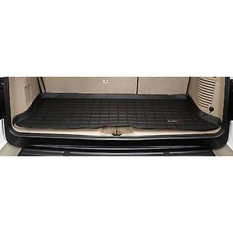 WeatherTech Custom Fit Liner for Ford Expedition - Third Row (Black)