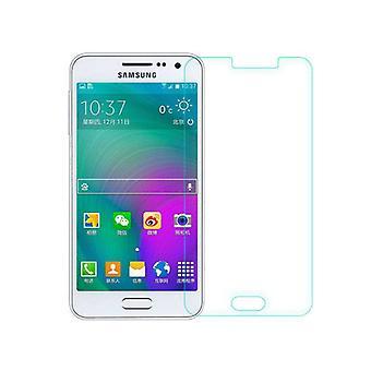 Spullen gecertificeerd® 10-Pack scherm beschermer Samsung Galaxy eersteklas J5 2016 getemperd glas Film