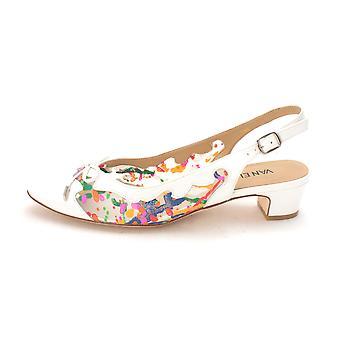 VANELi Womens ardee Almond Toe Casual Slingback Sandals