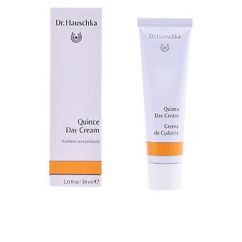 Dr. Hauschka kweepeer Dagcrème hydrateert en beschermt 30 Ml voor vrouwen