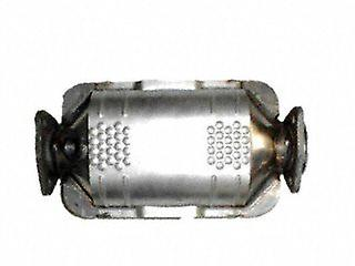 Eastern 40107 Catalytic Converter (Non-CARB Compliant)