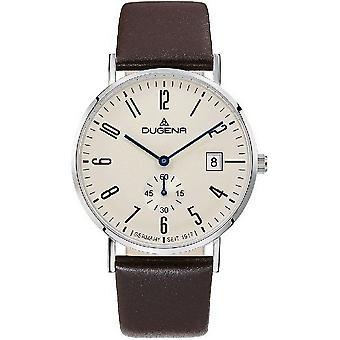 Dugena watch mens watch Designuhr 4460664