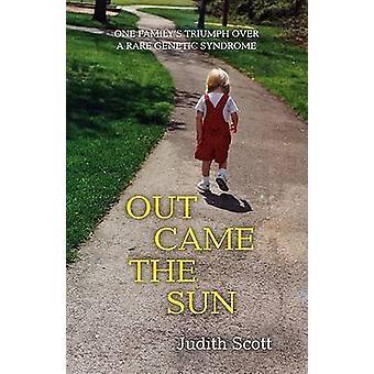 جاء من الشمس-انتصار أسرة واحدة على مدى مرض نادر من جوديث