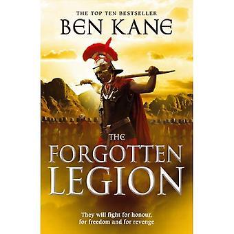 Unohdettu Legion