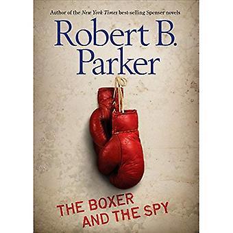 El boxeador y el espía