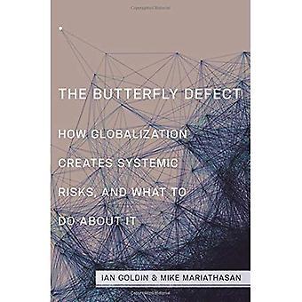 De vlinder Defect: Hoe globalisering creëert systeemrisico's, en wat te doen over het
