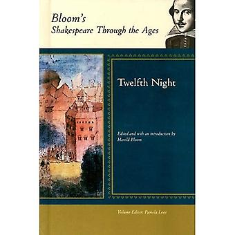 Twelfth Night (Blooms Shakespeare im Wandel der Zeit)