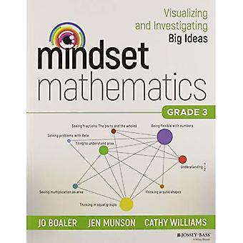 Denkweise Mathematik: Visualisierung und Untersuchung von großen Ideen, Klasse 3