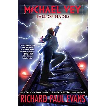 Michael Vey 6: Chute du Royaume d'Hadès (Michael Vey (broché))